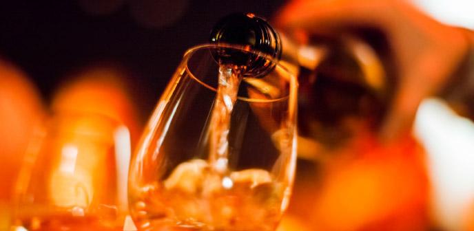 Weingut Zorn Weinprobe