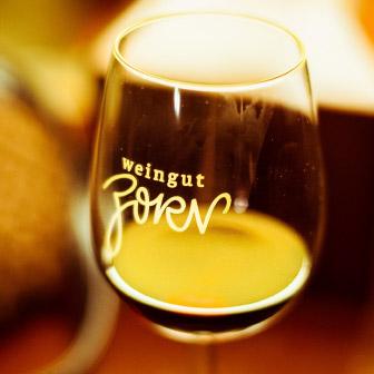 Weingut Zorn Zorn-Wein